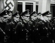 Gestapo officers