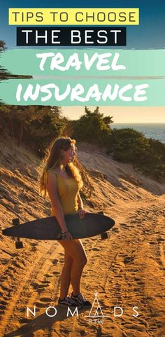 Discover how to choose the best backpacker travel insurance. Find the top insurance providers, get a free quote, learn how to make a claim. Travel Advice, Travel Guides, Best Travel Insurance, Travel Gadgets, Travel Hacks, International Travel Tips, Online Travel, Backpacking Tips, Work Travel