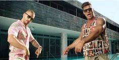 [VIDEO] Lanzan anticipo de lo nuevo de Ricky Martin con Maluma |...