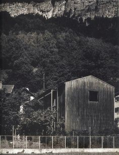 THE MADE SHOP - subtilitas: Peter Zumthor - Haldenstein studio,...