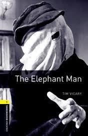 The Elephant Man. Lectura recomanada per a 1r d'ESO.