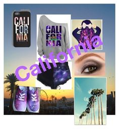 """""""Galaxy California"""" by lizbeth-lovesu ❤ liked on Polyvore featuring Avon, women's clothing, women, female, woman, misses and juniors"""