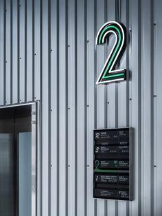 Floor Signage, Park Signage, Directional Signage, Office Signage, Wayfinding Signage, Signage Design, Environmental Graphic Design, Environmental Graphics, Metal Buildings