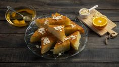 Συνταγή για Νηστίστιμο σάμαλι: Μαγειρέψτε εύκολα και γρήγορα με τις οδηγίες της ομάδας της MISKO, τη νο1 Μάρκα Ζυμαρικών Pretzel Bites, French Toast, Bread, Breakfast, Food, Morning Coffee, Brot, Essen, Baking