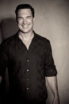 Patrick Warburton in Still married to his Wife Cathy Jennings? Does Patrick Warburton have tattoos? Gorgeous Men, Beautiful People, Amazing People, Pretty People, Classy People, Megyn Price, Patrick Warburton, Oliver Hudson, Rules Of Engagement