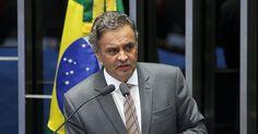 Aécio acusa Dilma de mentir em vídeo e diz que esperava um 'mea culpa' - Notícias - R7 Brasil