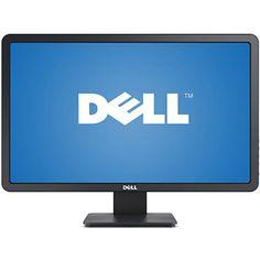 "Dell 20"" Touchscreen LED Monitor (E2014T Black)"