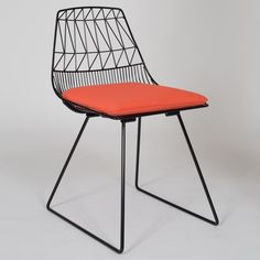 Lucy Chair: Color - A+R Store