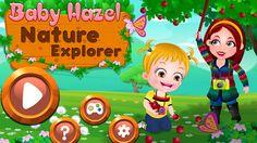 Permainan Baby Hazel Terbaru - permainan video untuk kanak-kanak. Baby H...