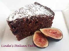 Fig cake finish  with script