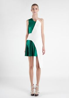 Patrick Li SS13 Collection | Trendland: Fashion Blog & Trend Magazine