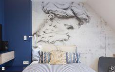 Dom jednorodzinny w Bielsku-Białej, 100 m2, fot. zielonakropka