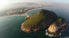 Praia da Macumba, Recreio dos Bandeirantes, Rio de Janeiro.