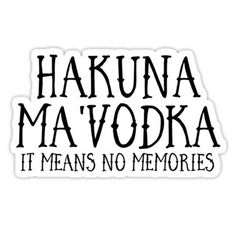 Beer Table, Beer Pong Tables, Fitness Quotes, Funny Quotes, Badass Quotes, Vodka, Stickers, Sayings, Words