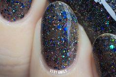 Girly Bits – Coal Dancer