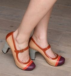 Chie Mihara Shoes :: Official Store