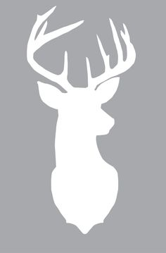 View, download or print Deer Silhouette.png - PicsToCloud.com