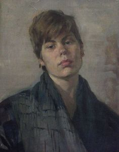 Marina Dotson - Department - Russian Academy of Art in Florence and St. Petersburg