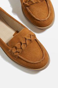 LIVIT Loafers