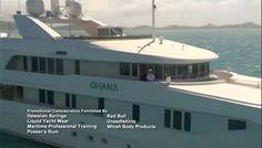 Pussers Rum, Below Deck, British Virgin Islands, Luxury Yachts, Season 2, Join, Bon Voyage, Us Virgin Islands