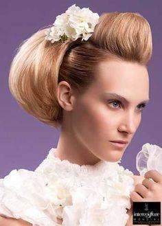 62 Best Hochzeitsfrisuren 2017 Images Bobbed Haircuts Bride Brides
