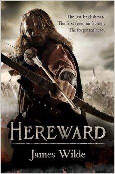 James Wilde - Hereward