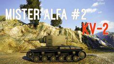 Mister Alfa #2 KV-2