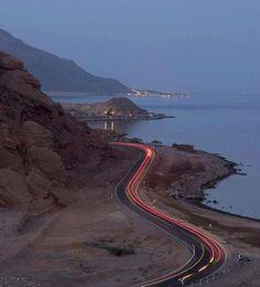 Near Nuweiba, # Sinai #Egypt