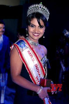 Should celebrate failure as much as success: Beauty pageant winner - Social News XYZ