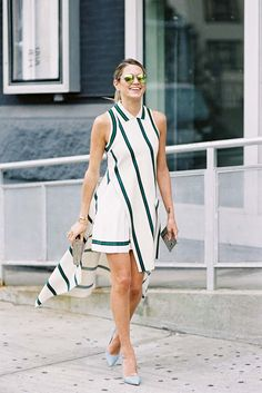 Vanessa Jackman: New York Fashion Week SS 2016....Helena