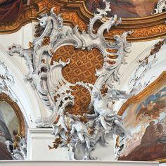Rococo, Wreaths, Antiques, Home Decor, Art, Antiquities, Art Background, Antique, Decoration Home