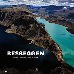 Tur over Besseggen! :)