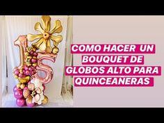 Diy Birthday, Birthday Gifts, Birthday Balloon Decorations, Balloons, Aurora Sleeping Beauty, Party, Instagram, Distortion, Youtube