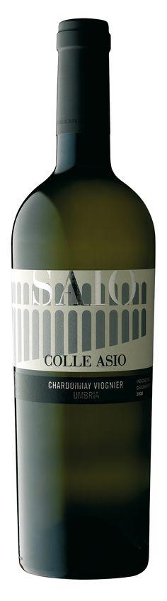 Colle Asio (Chardonnay - Viognier)