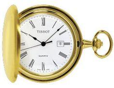 Tissot Savonnettes T83.4.503.13