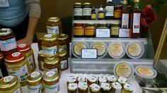 Miele e propoli prodotti biologici naturali