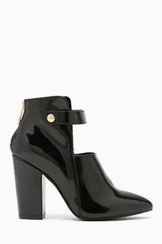 Shoe Cult Bossy Bootie #ShoeCult