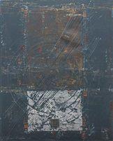 Massoud Arabshahi -Untitled , 1986