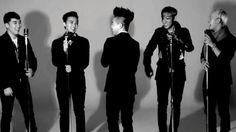 bigbang gif-- I love seeing them laugh. Daesung, Vip Bigbang, Lee Hi, Big Bang Kpop, Gd & Top, G Dragon Top, Bigbang G Dragon, Choi Seung Hyun, K Pop Star