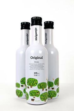 Original Picual Melgarejo on Packaging of the World - Creative Package Design Gallery