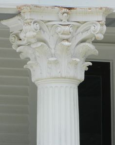 Awesome Column Capital