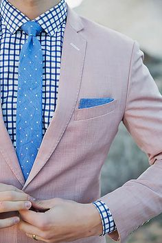 Modern Grooms Attire Details To Look Perfect ❤ See more: http://www.weddingforward.com/grooms-attire-details/ #weddings