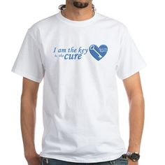 I am the key to the cure T-Shirt