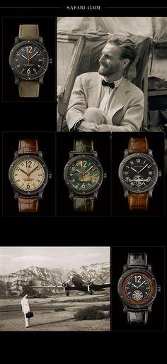 RL Watches