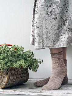 Ravelry: Astrantia Socks pattern by Helen Stewart Pale White, Astrantia, Latin Words, Perfect Sense, For Stars, Socks, Ravelry, Pattern, Fashion