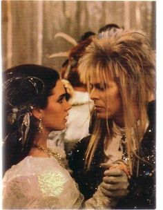 Best movie ever Labyrinth