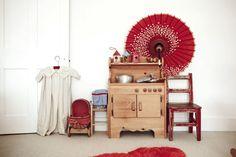 Londres : Appartement de curiosités | MilK - Le magazine de mode enfant