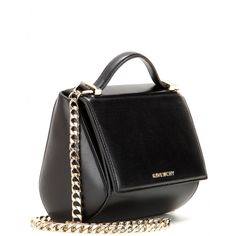 Givenchy Pandora Box Mini Textured Leather Chain Crossbody Bag - Google Search