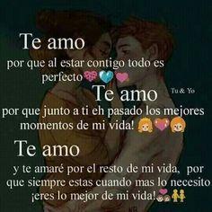 ❤Milton❤ Te amoooo