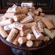 From puzzle pieces to wine corks to Madlibs! Check out these fun and creative wedding guest book alternatives.